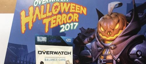 'Overwatch:' Another new exciting feature just confirmed for Halloween Event (UnitLost/YouTube Screenshot)