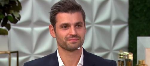 """Peter Kraus is set to return to the upcoming """"The Bachelor"""" spinoff. YouTube/ET"""