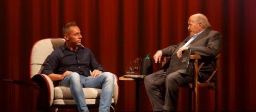 Pietro Maso intervista da Maurizio Costanzo