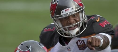 Quarterback Jameis Winston could be in line for a career day against the Patriots. - Image Credit: Keith Allison via Flickr