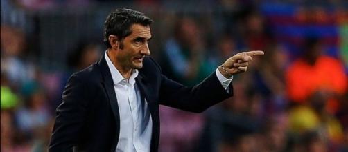 """Rebelión en el Barça contra Valverde: """"Así no sigo"""" - diariogol.com"""