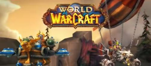 Secret map and new armor from the new 'World of Warcraft' expansion were discovered before BlizzCon. Image Credit: Blizzard Entertainment/YouTube