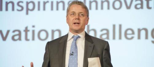 Sir Jeremy Heywood, Cabinet Secretary and Head of the Civil ... - gov.uk