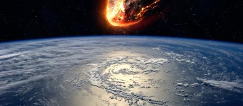 Study: Hitting asteroids with small probes can deflect them ... - businessinsider.com