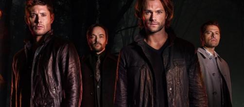 Supernatural: guarda il trailer esteso della tredicesima stagione - telefilm-central.org