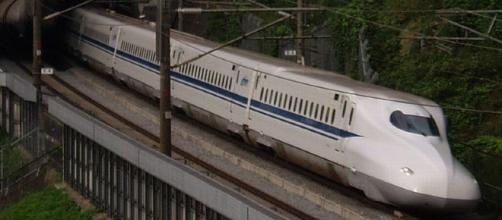 Texas high speed rail (image Credit: Cassiopeia sweet/Wikimedia commons)