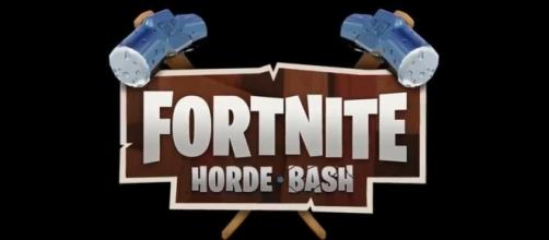 "The ""Fortnite"" Horde Bash update introduces a new mode, new heroes, and more. [Image Credits: A1Getdismoney/YouTube]"