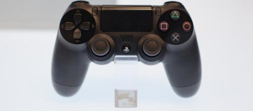 The PS4 Controller | credit, camknows, flickr.com
