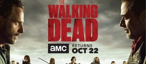 The Walking Dead Season 8 Preview Images | Cosmic Book News - cosmicbooknews.com
