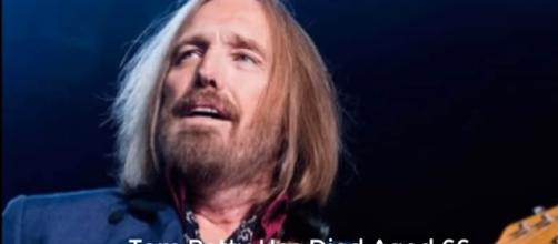 Tom Petty has died aged 66_ Libertafree Liberta/Youtube