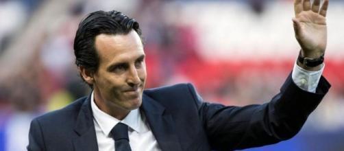 Unai Emery un très bon entraîneur !