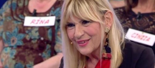 Uomini e Donne news: Gemma Galgani