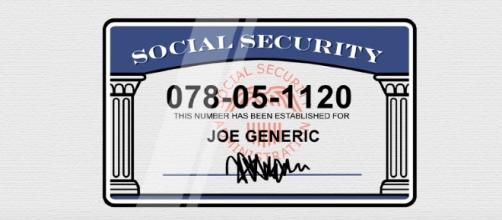 White House official claimed that SSN cannot be used to verify identities [Image via YouTube/CGP Grey]