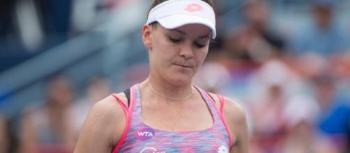 WTA : Agnieska Radwanska passe à la trappe en quarts de finale au ... - rds.ca
