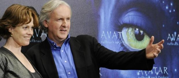 Avatar 2 : James Cameron, Le film va vous impressionner   melty - melty.fr