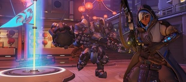 Blizzard just teased the upcoming Halloween Terror Event launching on October 10. (Image Credit: Blizzard/Gamespot)