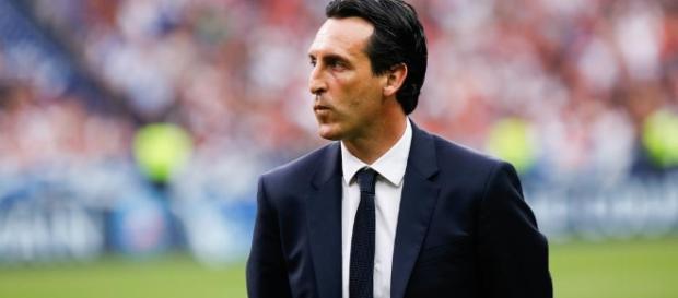 Foot PSG - PSG : Riolo dégomme les « petits télégraphistes » de L ... - foot01.com