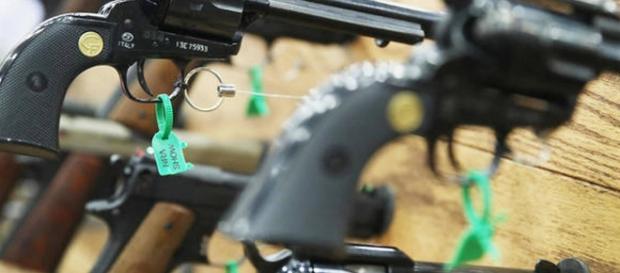 Fusillade d'Orlando : le débat sur les armes à feu relancé - Le Point - lepoint.fr