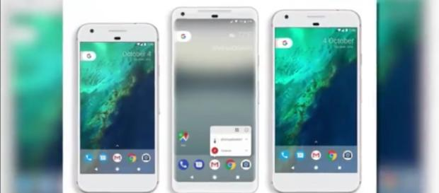 Image credit: Krystal Key/Youtube screenshot--Pixel 2 to launch as 'Made for Google' exclusive model
