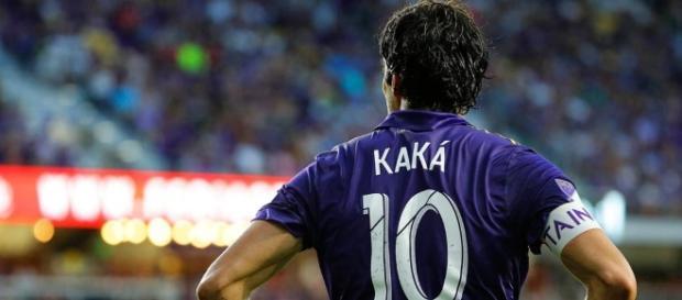 Kaká não renovará com Orlando City
