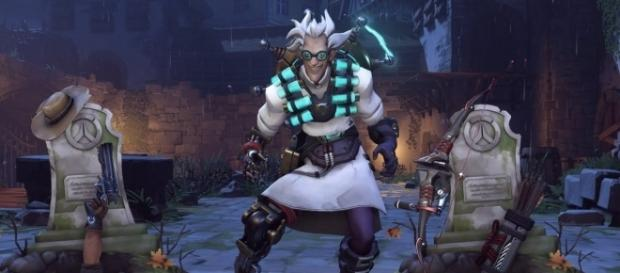 'Overwatch' Halloween Terror 2017 is finally confirmed. (Image Credit: Bailey K/YouTube)