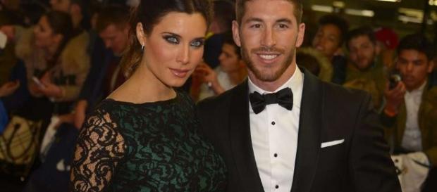 Pilar Rubio y Sergio Ramos esperan a su tercer hijo