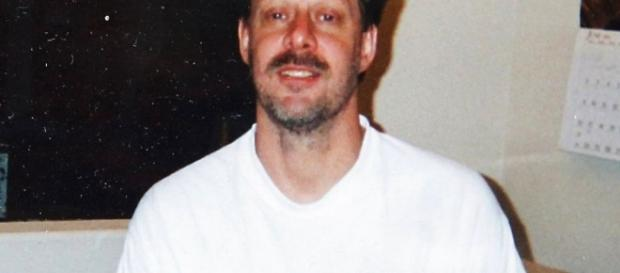 Stephen Paddock, autor do massacre em Las Vegas