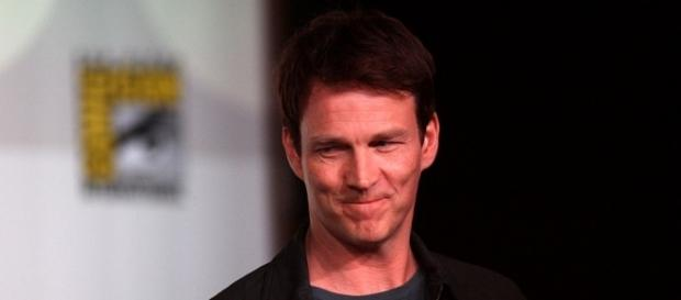 'The Gifted' Premiere: Strucker family and Mutant Underground Image Credit: StephenMoyer|Wikimedia