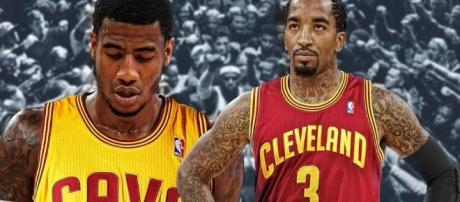 Cleveland Cavaliers - Part 129 - basket-infos.com