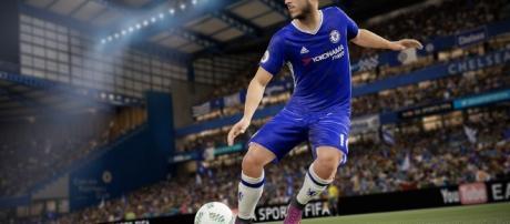 Fifa 18 Gameplay - Image Credit: BagoGames/Flickr