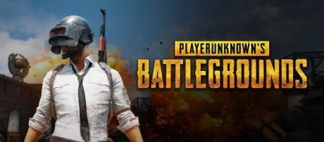 'Playerunknown's Battleground.' (image source: Victor Caloain/YouTube)
