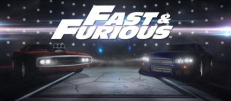 'Rocket League' fans will soon get behind the wheels of the iconic 'Fast and Furious' cars. Image Credit: Rocket League/YouTube