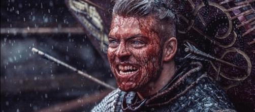Alex Høgh Andersen offers updates on 'Vikings' (via spicypulp.com)