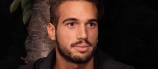 Alex Migliorini: corteggiatore gli scrive una dedica sui social
