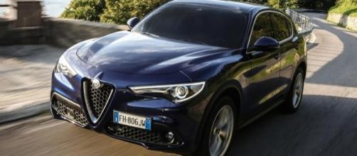 Alfa Romeo Stelvio sarà eletta Auto dell'Anno?   Autocar - autocar.co.uk