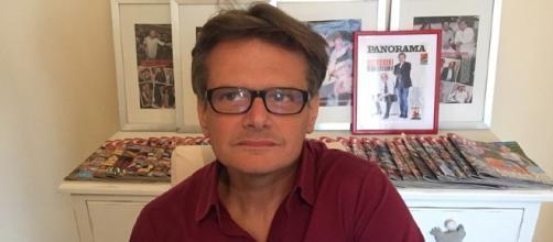 Aristide Malnati: offese e scuse per Giulia De Lellis