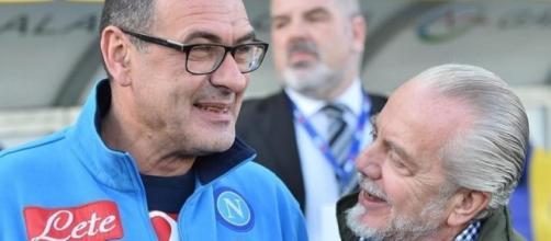 Calciomercato Napoli: Sarri corteggiato dai top-club europei - ilnapolista.it
