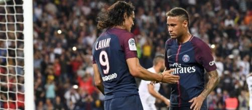 Cavani Neymar, ça va mieux aujourd'hui ?