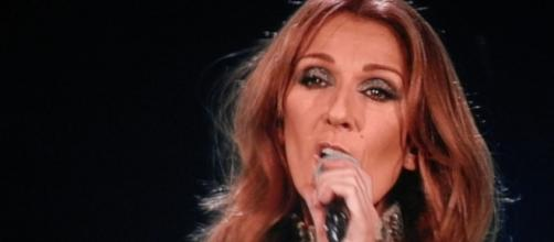 Celine Dion holds first Las Vegas show after mass shooting. (Wikimedia/RepliCarter)