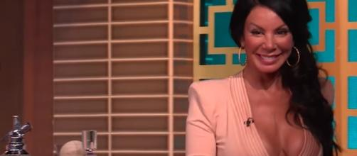 Danielle Staub / Watch What Happens Live YouTube Channel