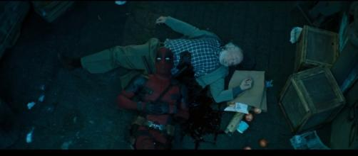 DEADPOOL 2 Official Teaser Trailer (2018) Ryan Reynolds, Stan Lee Marvel Movie HD - YouTube/JoBlo Movie Trailers