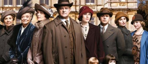 Downton Abbey : l'exposition sur la série a débuté son tour du ... - cosmopolitan.fr