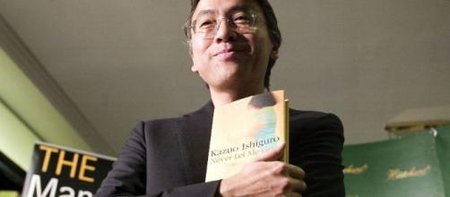 El británico Kazuo Ishiguro, premio Nobel de Literatura 2017 • El ... - com.ni