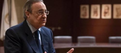 El fichaje 'millonario' que prepara Florentino Pérez - Noticias ... - corazonblanco.com