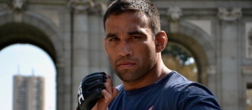 Fabricio Werdum lutará no UFC 216 neste sábado (7)