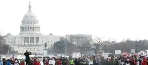 March on Washington for Gun Control | 002.JPG |wikimedia.org