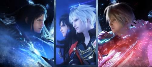 """Final Fantasy Brave Exvius"" producer revealed the two reasons for the game's overwhelming success. [Image Credits: Square Enix NA/YouTube]"