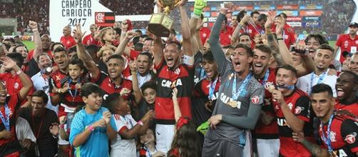 Flamengo é o atual campeão estadual.