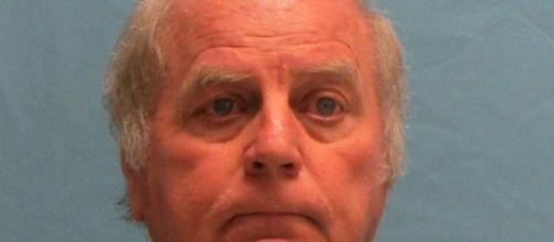 Former Judge Joseph Boeckmann, 71, pleaded guilty October 5 to wire fraud and witness tampering. Pulaski County Jail photo