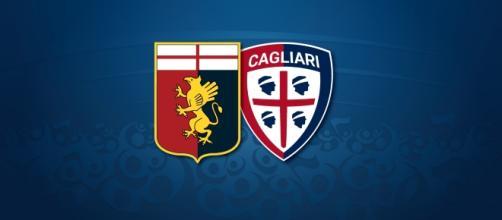 Genoa vs Cagliari domenica ore 15, presso Arena, Sardegna